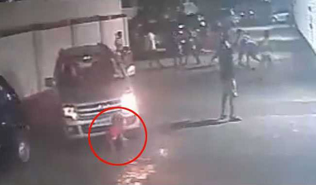 Car Drove Over Boy In Mumbai. What Happened Next