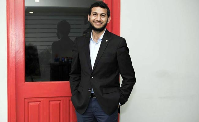 How 24-Year-Old Ritesh Agarwal Turned Oyo Into A $5 Billion Firm
