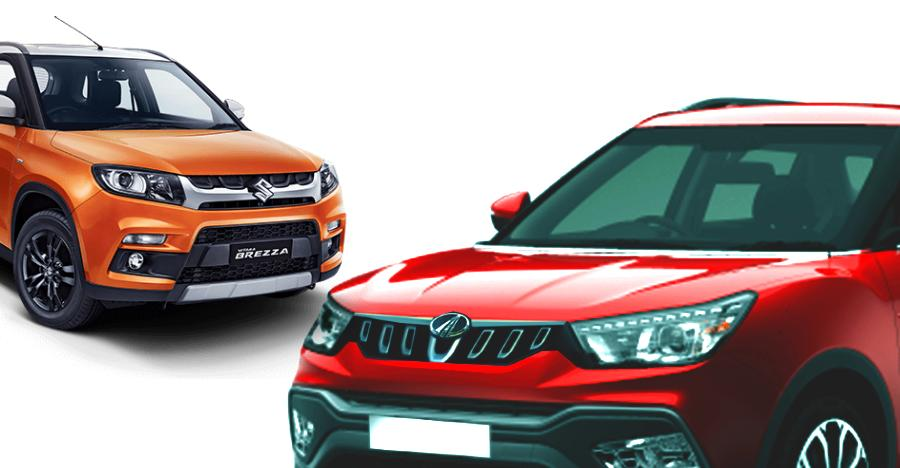 Mahindra S201 compact SUV: 5 things that make it a potential Maruti Brezza BEATER