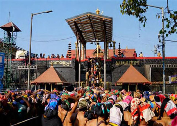 Sabarimala Temple Open To Women Of All Ages, Says Supreme Court: 10 Facts
