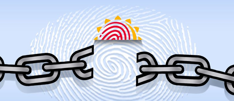 How To Delink Your Aadhaar from Bank Accounts, Mobile Number, E-wallets