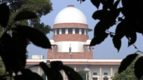 Supreme Court of real India, not just its 'elites' | The Factivist by Shekhar Gupta