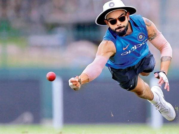 Not Virat Kohli, THIS player is the fittest cricketer in the Indian cricket team