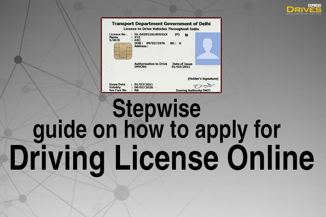 Online Driving License gets a massive response: How to apply for DL online, explained with images