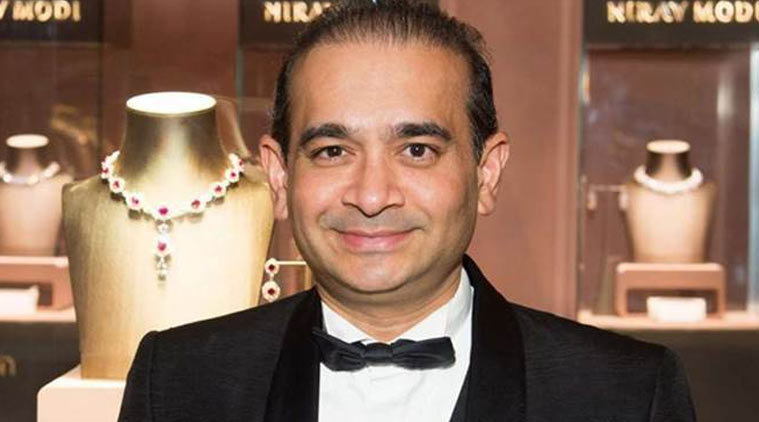 PNB fraud: Nirav Modi's assets worth Rs 637 crore seized in five countries