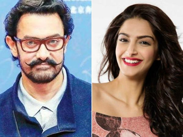 World Vegetarian Day: Aamir Khan, Sonam Kapoor - 10 hottest celebrities who adopted vegetarianism