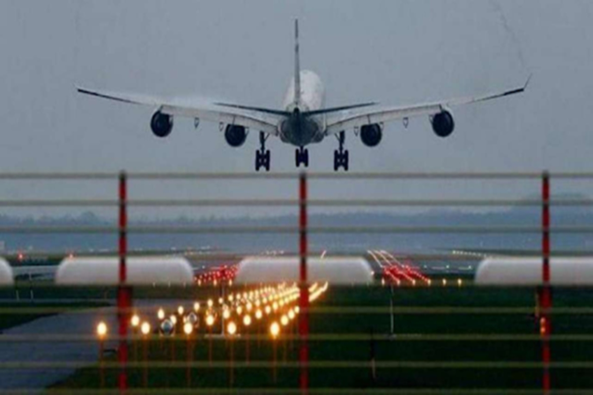 Arunachal's new Hollongi airport to have better facilities than Sikkim's Pakyong airport