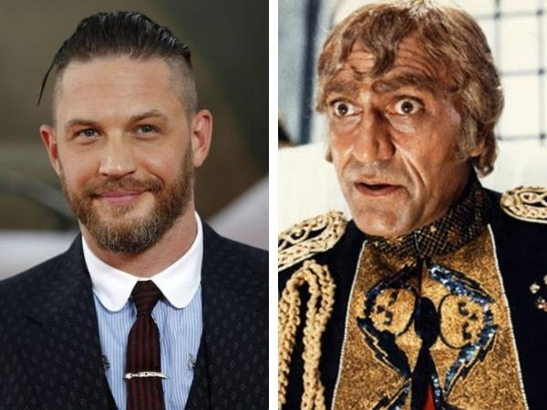 Viral video! Venom star Tom Hardy recreates Amrish Puri's iconic dialogue 'Mogambo Khush Hua' – watch