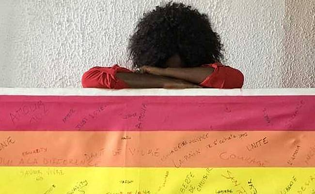 "Lesbian ""Witches"" Chained, Raped By Families For ""Correction"" In Cameroon"