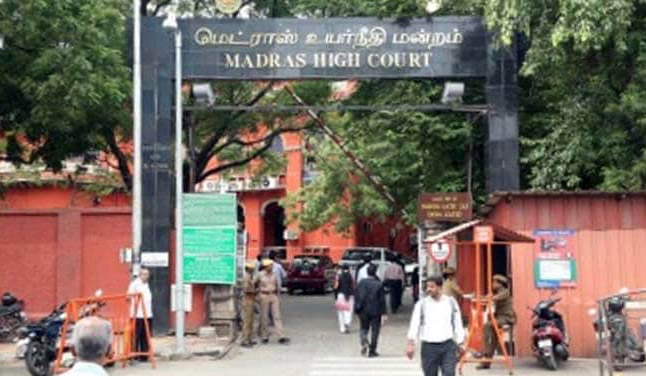 """National Waste"": Court Slams Tamil Nadu For Its Rs. 400 Crore Secretariat"