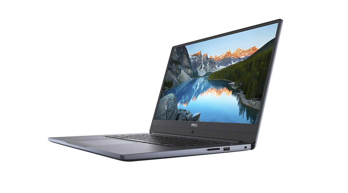 Dell Inspiron 15 7572 laptop with 8th gen Intel processor launched in India: Here's the price