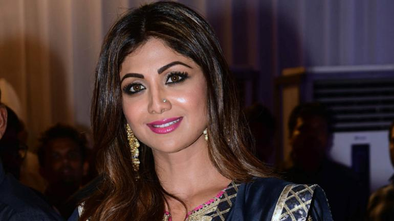 Shilpa Shetty reveals her heartbreak story: A boy dated me only to win a bet