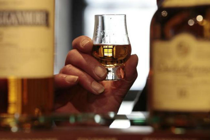 Rare Bottle of Scotch Whisky Sold for Over a Million Dollars, Sets World Record