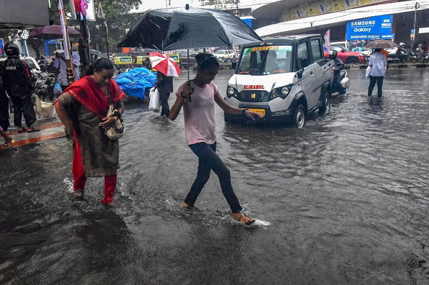 Kerala Braces for Extremely Heavy Rains, Shutters of Dams in Thrissur and Palakkad Lifted