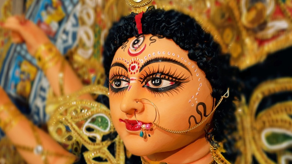 The Magical festivities of Navratri all across India