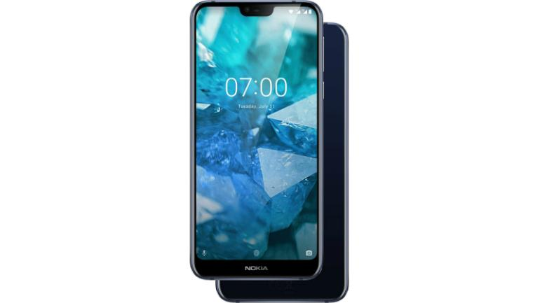 Nokia 7.1 launched: Specs, features, price and everything you need to know