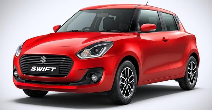 5 reasons why everyone's buying the Maruti Swift