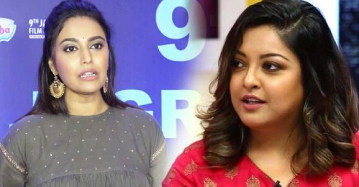 After Threat To Bigg Boss Over Tanushree Dutta, Swara Bhasker Asks: