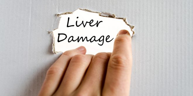 5 Symptoms of Liver Damage
