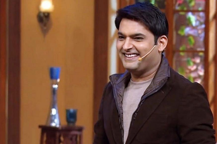 Confirmed! Kapil Sharma is Returning to TV With