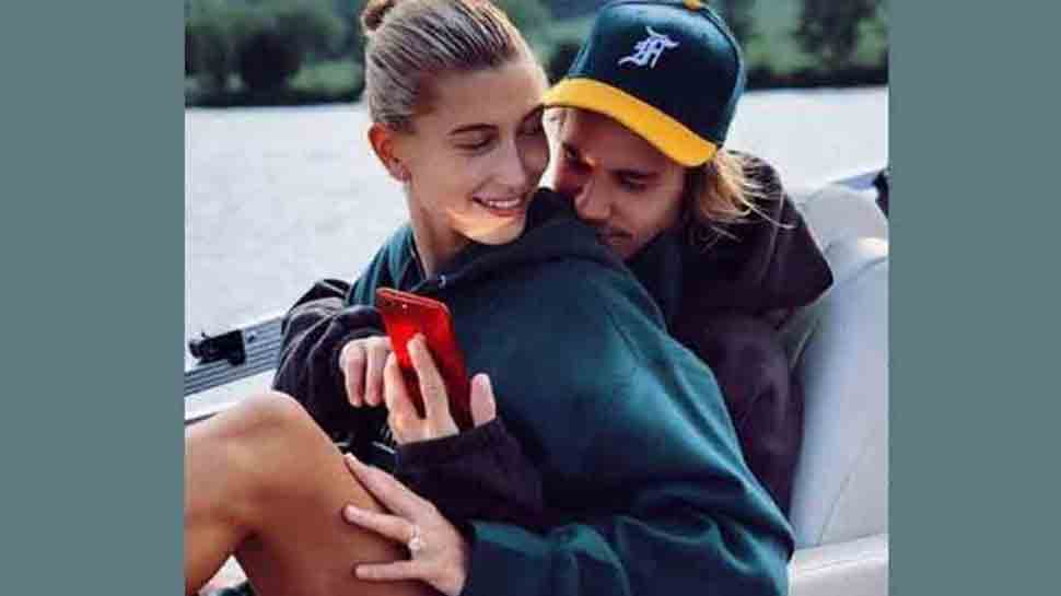 Justin Bieber confirms marriage with Hailey Baldwin?