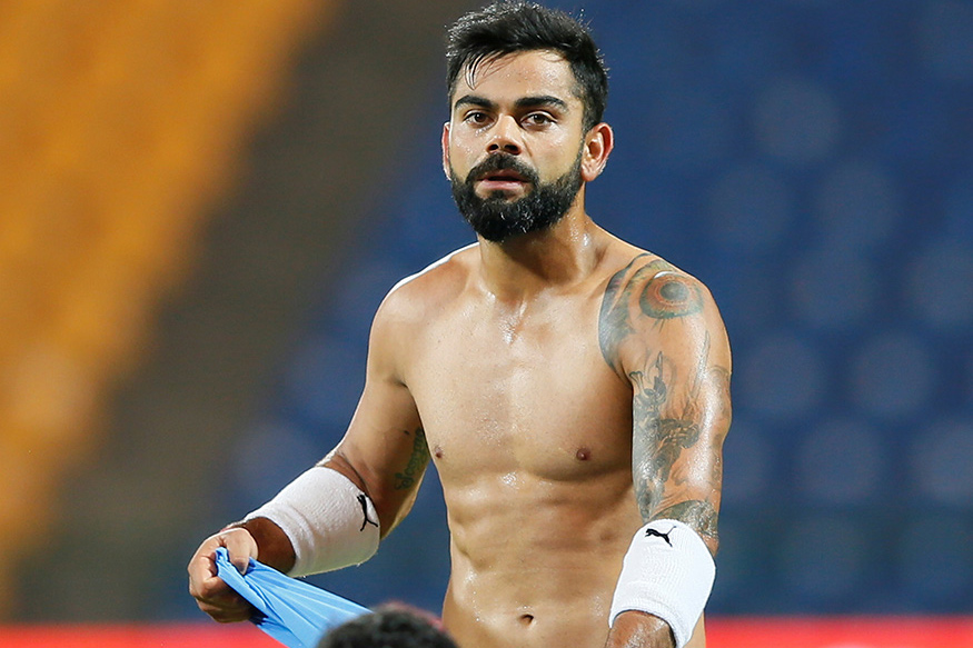 Virat Kohli Turns Vegan, Says Feeling Stronger Than Ever