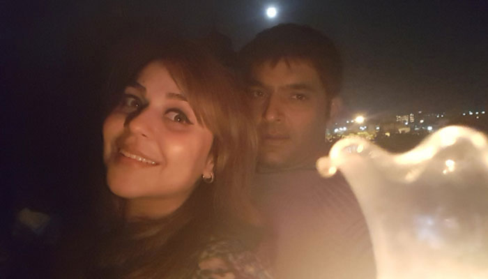 Kapil Sharma all set to marry ladylove Ginni Chatrath?
