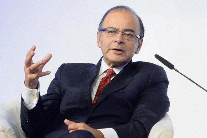 I feel left out as nobody visits me: FM Jaitley on how Modi government ended queues for business clearances