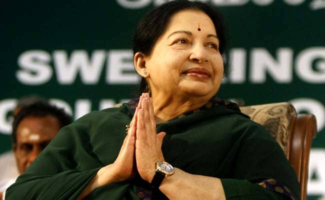 Cops Told Us To Turn Off CCTV Cameras: Hospital In Jayalalithaa Probe