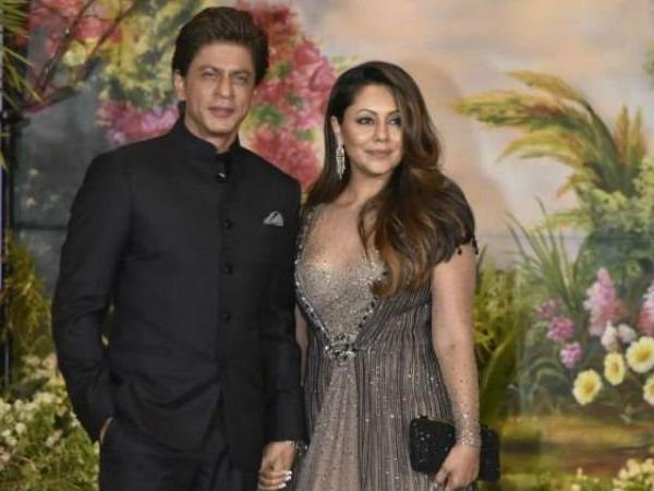 Gauri Khan Birthday: Throwback to the time when she renamed Shah Rukh Khan to Abhinav