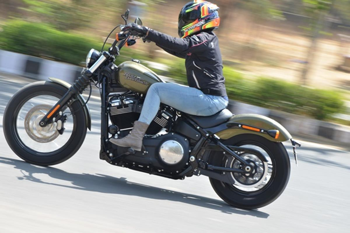 Harley-Davidson's good reliability has now become a problem! Here's how