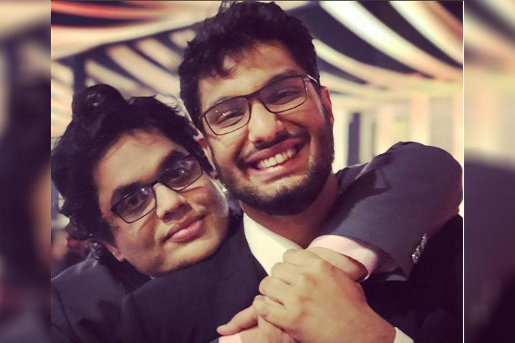 Me Too: Founders Tanmay Bhat, Gursimran Khamba out of AIB 'until further notice'