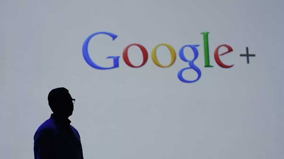 Google announces shutting down Google plus after massive user data leak