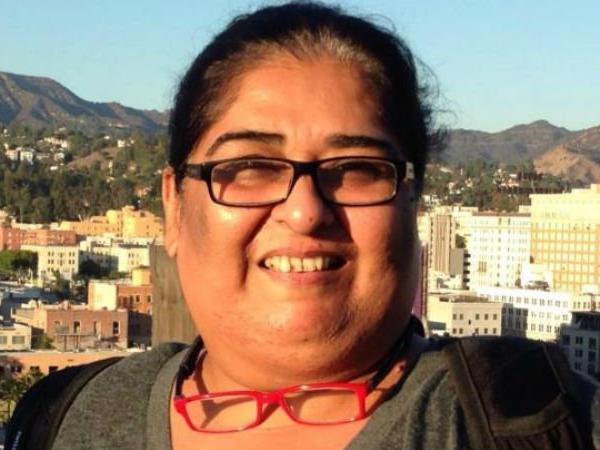 Filmmaker Vinta Nanda accuses Bollywood