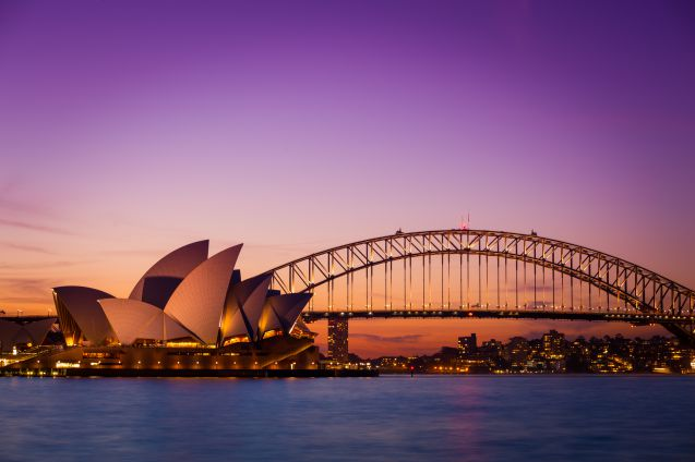 Want to Move to Australia? Sydney Or Melbourne May Be Off Limits