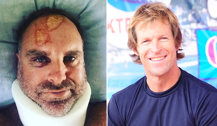 Jonty Rhodes compares Matthew Hayden's injury to Tamil Nadu's coast