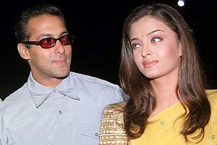 In this Old Interview, Salman Khan Says Aishwarya Rai wouldn't have Survived If He had Hit Her
