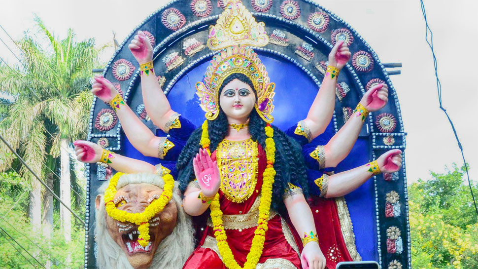 Navratri 2018 Day 1: Worship Devi Shailputri for good fortune