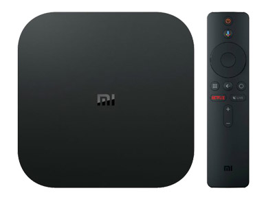 Xiaomi Mi Box S With 4K HDR, Android TV Launched, Up for Pre-Orders on Walmart