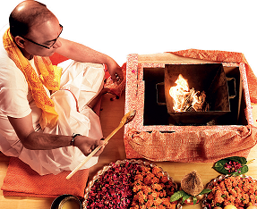 The Sacred Havan