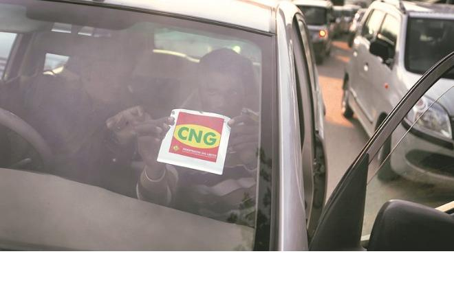 Big change for car owners: Stickers on vehicles mandatory to indicate fuel type says Supreme Court