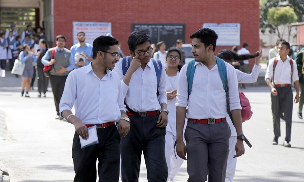 CBSE relaxes Class 10 passing criteria