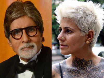 Sapna Bhavnani to Amitabh Bachchan on #MeToo movement: Your truth will come out very soon