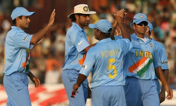 4 forgotten players from the 2005-06 Indian team