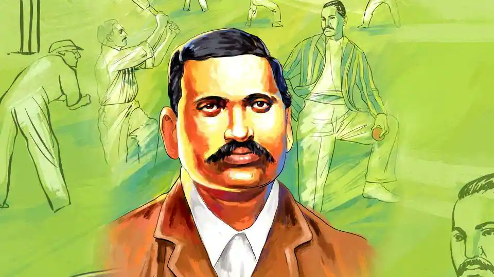 Why India has forgotten its first Dalit cricketer