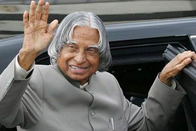APJ Abdul Kalam birthday: India pays tribute to its Missile Man, people's President