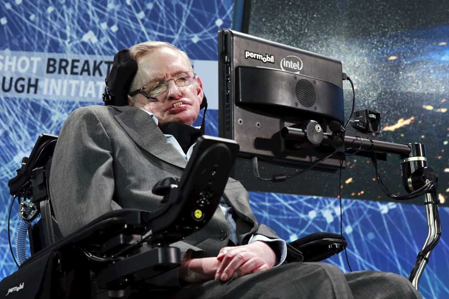 Stephen Hawking Had Warned Against New Race of