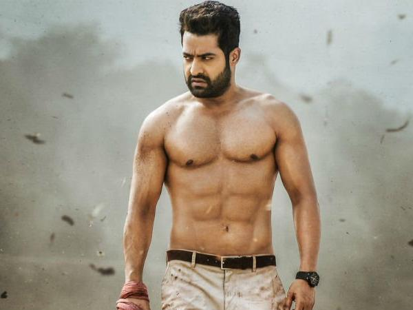 Aravindha Sametha box office collection: Jr NTR