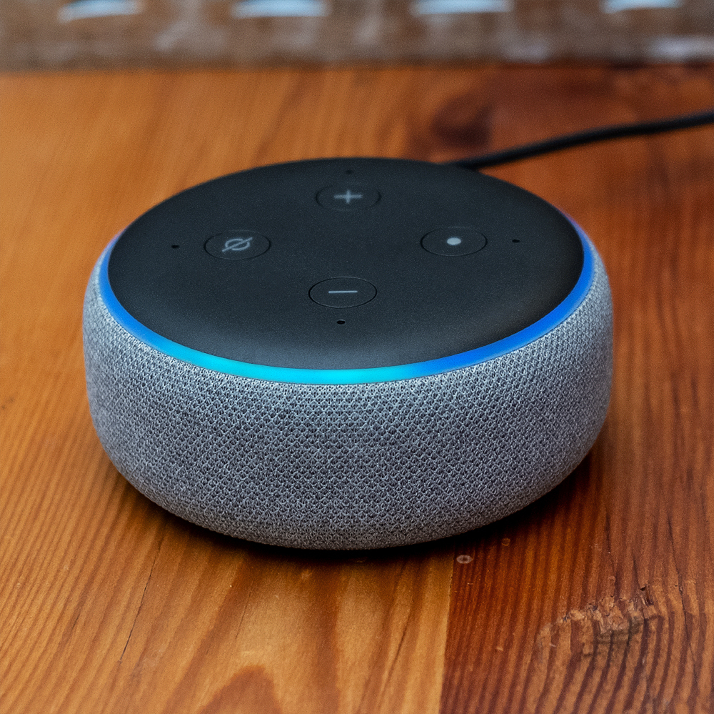 Amazon Echo Dot (3rd Gen) Review