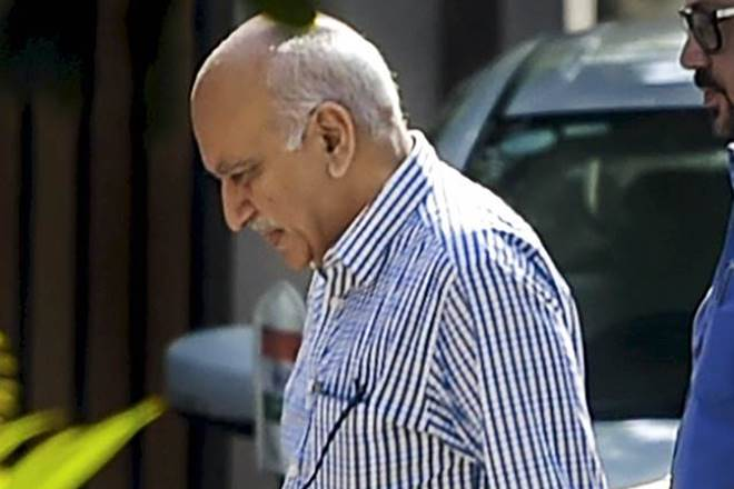 MJ Akbar resigns as MoS External Affairs amid #MeToo charges